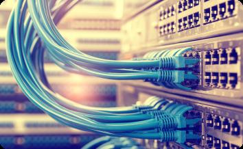 Gestión de redes IP para Iluminación