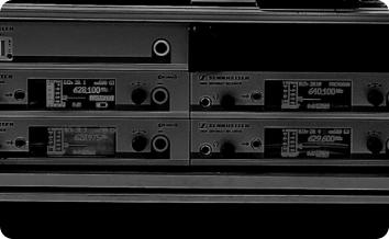 Gestión y Coordinación de Sistemas de Radiofrecuencia
