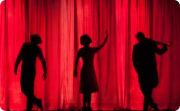 Especialistas en Teatro y Artes Escénicas