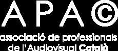 APA logo (White)